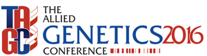 The Allied Genetics 2016 Conference